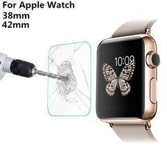 Apple Watch 1, 2, 3 generation Apple Watch iWatch  transparent IWatch 38 mm - bare chip