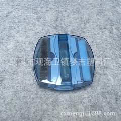 Factory customized car anti-collision rubber door  ipop