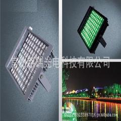 江苏常州厂家直供LED投光灯72W-铭瑞光电三年质保 72