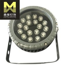 LED high power projection lamp outdoor waterproof  3000-3000.