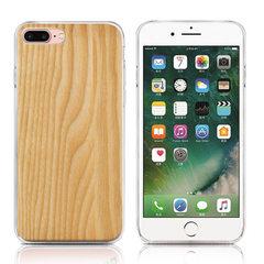 iphoneX手机壳iphone8手机套苹果7软壳iphone6硅胶壳大理石系列 木纹 iPhone X