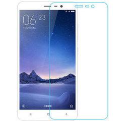 高清小米4S钢化玻璃膜红米NOTE max手机保护膜防爆贴膜厂家直销 小米2s/M2