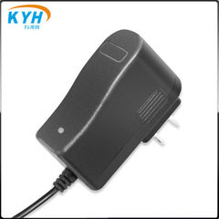 8.4V1A lithium battery charger 18650 battery pack  8.4 V1A
