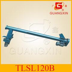 绵阳广鑫 TLSC120 提升机 榨油机输料机
