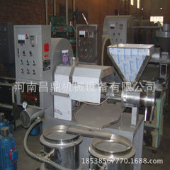 热销液压榨油机全自动家用商用 榨油机 榨油博士 榨油机全套配件