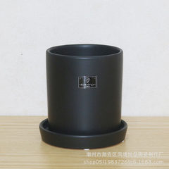 Factory direct sale of modern simple ikea circular Matte black 8*8*8 have 36 chassis/cases