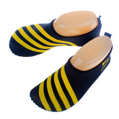 Yilu manufacturers direct selling men and women sk Adult stripe yellow s