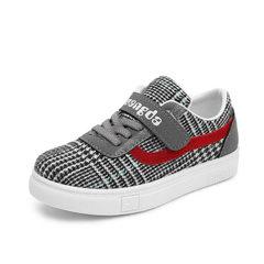 Children`s shoes children`s leisure sports shoes s black 27 code / 17.5 cm