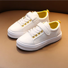 Spring 2018 new children`s shoes wholesale childre white 27-31 yards / 5 pairs per hand