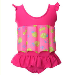 Buoyancy swimsuit for small, medium and large chil Paragraph 1 m