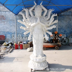 Thousands of hands guanyin statue of han bai yugua Customized to customer needs
