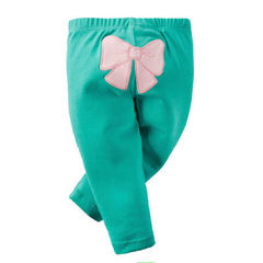 New baby PP pants baby pants cotton baby pants PP  IG001 (6.9.12.18.24 M / 1:2:2:2:3) 6 m
