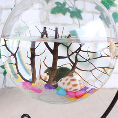 Natural Marine tree aquarium special decoration se The natural sea tree is 5cm