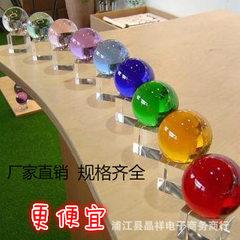 Crystal crafts K9 transparent crystal ball persona 30 mm