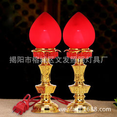 LED electric incense candlestick electronic incens Small / 15.5cm small candlestick