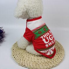 Pet clothes teddy clothes dog clothes dog clothes  xs