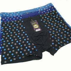 New special price men`s underwear wholesale bamboo Specials mixed batch of Male 2XL (100-110)