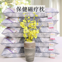 Wholesale will sell gift semen cassia health pillo Semen cassiae magnetic therapy pillow 42 cm * 64 cm