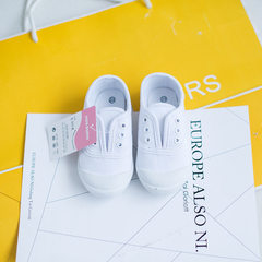 Spring 2018 new children`s shoes wholesale childre white 21