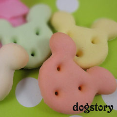 Dogstory dogstory dog snack with mickey`s cookies 100 g