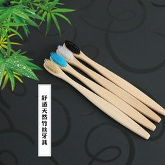 Supply hotel disposable products homestay new toe  Blue turnkey 400 pairs/piece can be customized logo
