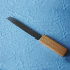 长期供应面包蛋糕刀 厨房芝士比萨刀 防滑木柄刀具套装批发