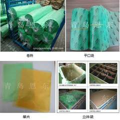 厂家直销 防锈塑料薄膜 / 量大从优 恩东多功能vci防锈膜