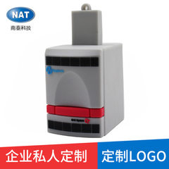 Pvc3D usb flash drive customized usb flash drive f 4 gb
