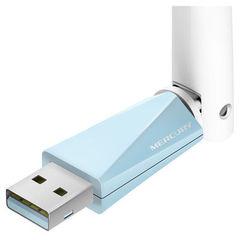Mercury removable network card wireless wifi recei 100 meters