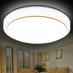 Led ceiling lamp modern simple acrylic lamp decora 5W white light diameter 20cm running price