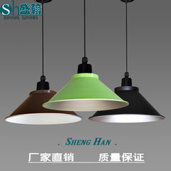 Factory direct sale office dining room chandelier  Top suction -12 inches in diameter 30 cm