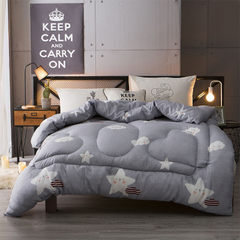 Factory direct selling gifts by skin-friendly comf Gray space 1.5 * 2.0 3 kg