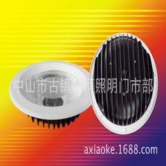 LED die-casting sky lantern blade · helmet, waterm 2.5 inches