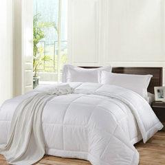 Feather velvet quilt core cotton quilt core five-s 200 g 150 * 200