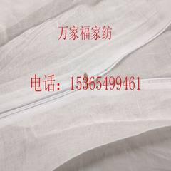 批发全棉加密30x30宽幅纱布 蚕丝被被芯内胆套 漂白 脱脂纱布套 180*220