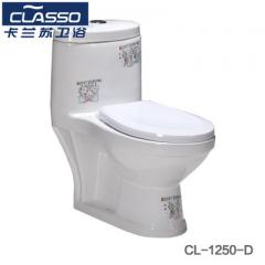 Water-saving toilet kindergarten toilet seat toile applique