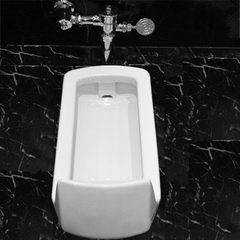 Brand bathroom squat toilet squat toilet with baff 7B single squat toilet