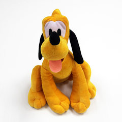 Miko house mirani doll goofy plush toy Donald Duck a. 30 cm