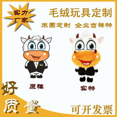 Factory plush toys customized proofing creative co Customized toy photo (please be careful) Be careful with custom items
