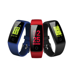 V10 Blood Pressure Bracelet Heart Rate Health Monitoring Bluetooth Motometer Step Information Cross-border Intelligent Bracelet