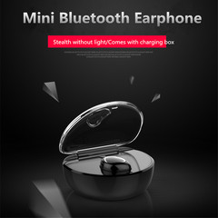 X7 Mini 4.1 Wireless Mobile Bluetooth Headset with Charging Box