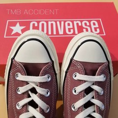CONVERSE 1970s yellow Forty-two